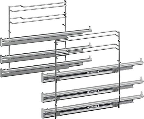 Siemens HZ638300 Backofen und Herdzubehör/Auszüge/Kochfeld/Sortimentsergänzung
