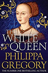 The White Queen (Cousins War Series Book 1)