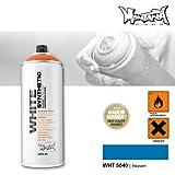 Montana White 5040 heaven, 400 ml Sprühdose glänzend