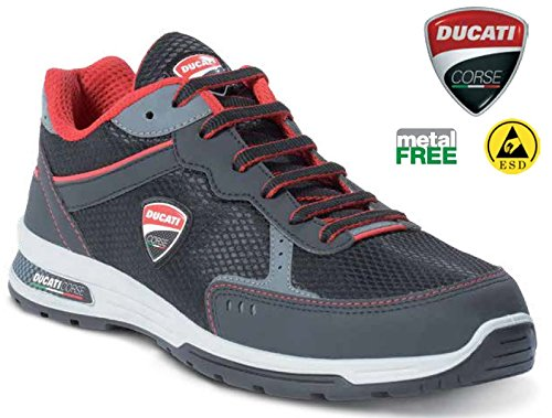 Safety L'alluce Sicurezza Di Per Valgo Calzature Today Shoes wtqpX6OnO