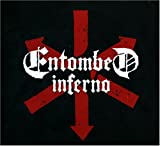 Entombed: Inferno (Audio CD)