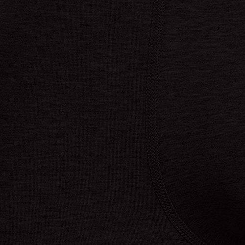 G-STAR Herren Boxershorts Sport Trunk Schwarz (black 990)