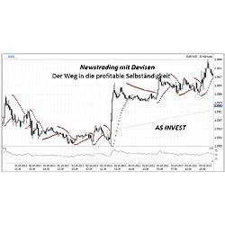 Newstrading mit Devisen: der Weg in die profitable Selbständigkeit