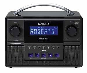 Roberts Sound 80 Radioregistratore