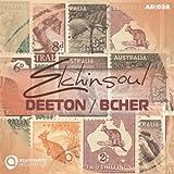 Bcher (Original Mix)
