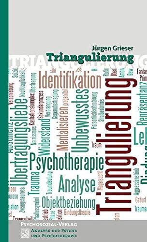Triangulierung (Analyse der Psyche und Psychotherapie)