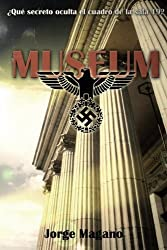 Museum (Spanish Edition) by Jorge Magano (2013-09-26)