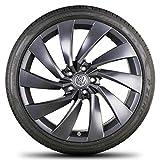 VW Arteon 20 Zoll Alufelgen Felgen Sommerreifen Sommerräder 7 mm R-Line Rosario