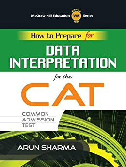 How to Prepare for Data Interpretation for  CAT by [Sharma, Arun]