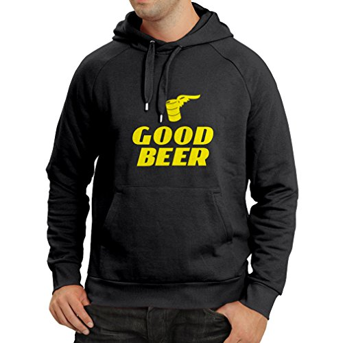 n4058h-sweatshirt-a-capuche-manches-longues-i-need-a-good-beer-large-noir-jaune