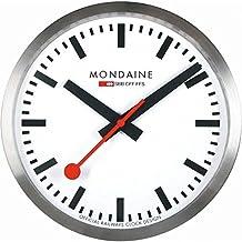 Mondaine A990.CLOCK.16SBB - Reloj