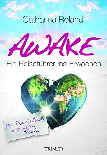 Buchcover Awake: Das Praxisbuch