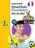Langenscheidt Sprachkurs Französisch Bild für Bild - Der visuelle Kurs für den leichten Einstieg mit Buch und einer MP3-CD (Langenscheidt Sprachkurs Bild für Bild)