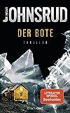 Der Bote: Thriller (Fredrik Beier, Band 2)