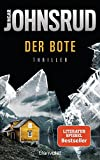 Der Bote: Thriller (Fredrik Beier, Band 2) - Ingar Johnsrud
