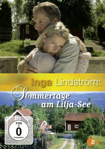 Sommertage am Lilja-See