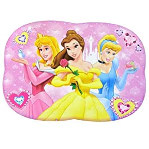 Disney Vinyl Placemats 43cm x 30cm - Princess (Cinderella, Sleeping Beauty & Belle)