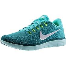 Nike Damen 827116-301 Trail Runnins Sneakers