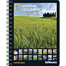 National Geographic Landscapes 2011