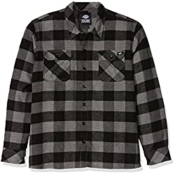 Dickies Camisa para Hombre