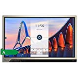 Prowise ProLine+ 75 Zoll Touchscreen mit UHD-IPS-Panel - PC-Modul Core i5, SSD, Windows 10 IoT Enterprise | Ohne Befestigung
