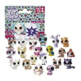 Hasbro Little Pet Shop, Multicolor (9389B)