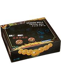 Dragonballz Crystal Ball - (Set of 7) (accesorio de disfraz)