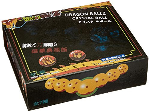 OrangeTag-Crystal-Dragon-Balls-Pack-of-7-Transparent-by-OrangeTag