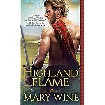 Highland Flame (Highland Weddings Book 4) (English Edition)
