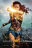 WONDER WOMAN – US Movie Wall Poster Print - 30CM X 43CM Brand New