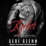Ryker: Kings of Korruption MC Series, Book 1