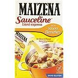 Maïzena Farine pour Lier sans Gluten Sauceline Sauces Blanches 250 g