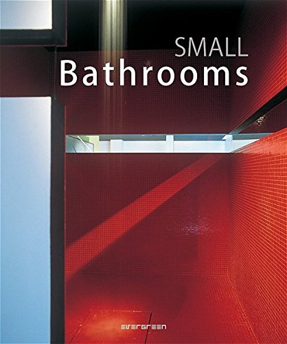 Petites salles de bains : Edition trilingue français, anglais, allemand