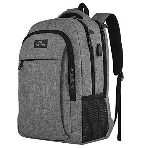 MATEIN Travel Laptop Backpack, B...