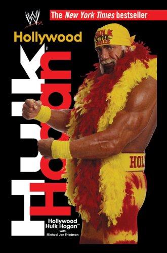 Hollywood Hulk Hogan (WWE) (English Edition)