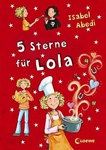 Preisvergleich Produktbild 5 Sterne für Lola