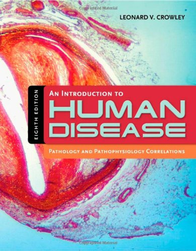Intro to Human Disease 8e (Introduction to Human Disease)