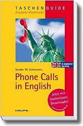 Phone Calls in English (Taschenguide)