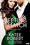 Meeting His Match (Match Me Series Book 1)