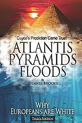 Atlantis Pyramids Floods