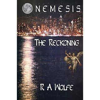 Nemesis: The Reckoning (English Edition)