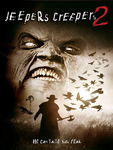 Jeepers Creepers 2 [dt./OV] (Team Creeper)