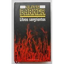 Libros sangrientos