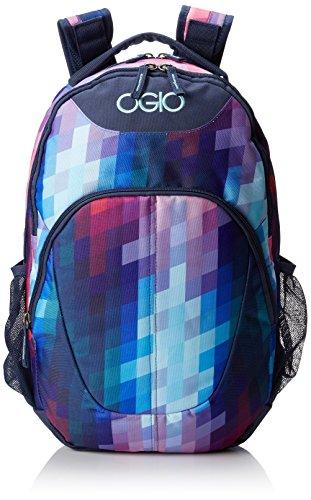 Ogio International Damen Widerspenstige Laptop Rucksack, damen, Kaleidoscope (Ogio Laptop-rucksäcke)