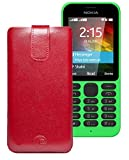 Original Favory Etui Tasche für Nokia 216 | 216 Dual SIM