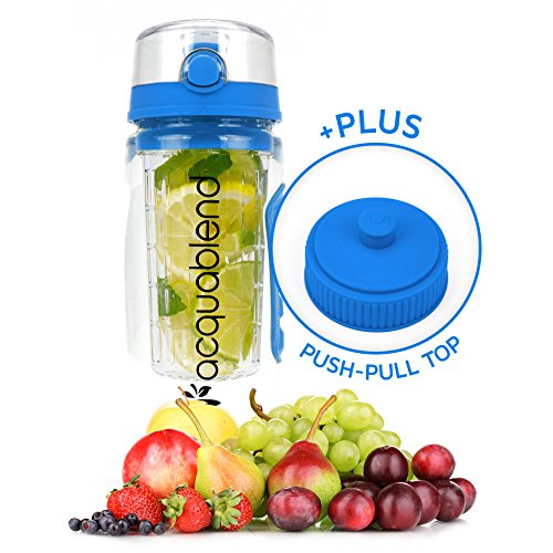 acquablend-premium-900ml-jumbo-fruit-infuser-water-bottle-with-new-push-pull-lid-included-create-you