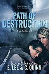 Path of Destruction (Broken Heartland Book 2) (English Edition)