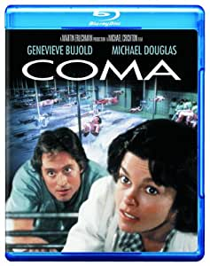 Coma [Blu-ray] [1978] [US Import]
