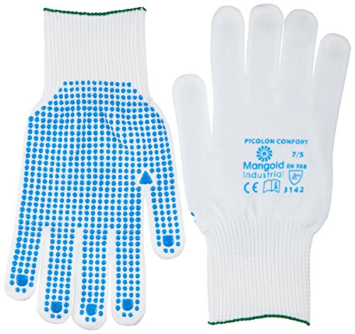 ansell-picolon-confort-multi-purpose-gloves-mechanical-protection-white-size-7-pack-of-12-pairs
