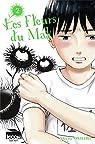 Les Fleurs du mal, tome 2 par Oshimi